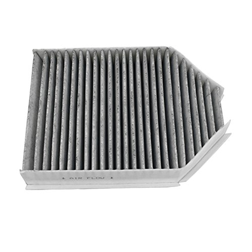 Beck Arnley 042-2131 Cabin Air Filter for select  Jaguar XK/XKR models
