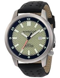 Momentum Men's 1M-SP20Y2B Logic Titanium Long Life Battery Watch