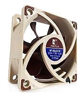 Noctua NF A6x25 5V Computer case Fan 60mm 5 Volt, Brown