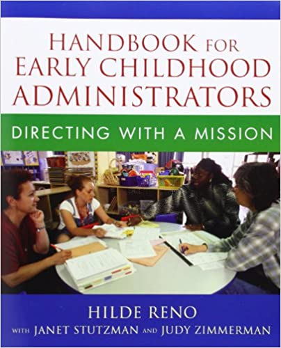 Handbook For Early Childhood Administrators Directing With A