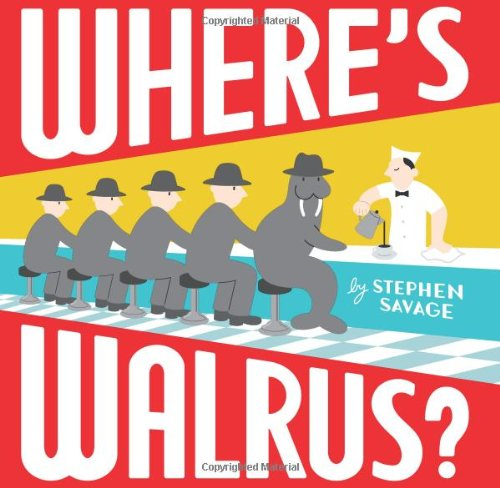 Download Where's Walrus? ebook