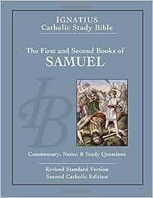 Bible Study: 2 Samuel – Summary of the Book