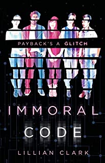 Book Cover: Immoral Code