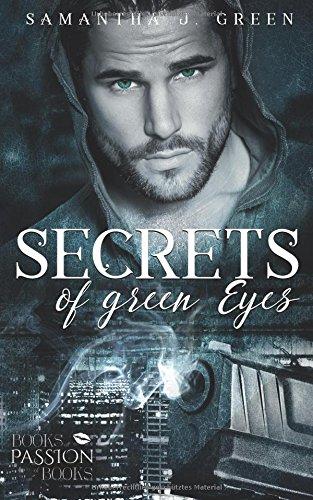 Secrets of Green Eyes (Secrets of Eyes)