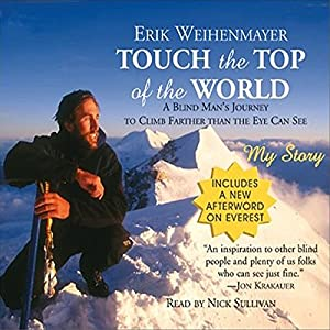 Touch the Top of the World Audiobook
