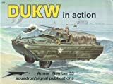 DUKW in Action, Tim Kutta, 0897473728