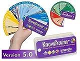 KnowBrainer, Gerald Haman, 092960704X