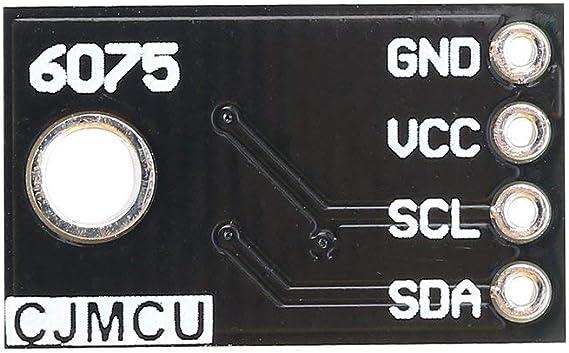 UVA UVB Solar Ultraviolet Light Intensity UV Sensor Detection Module VEML6075