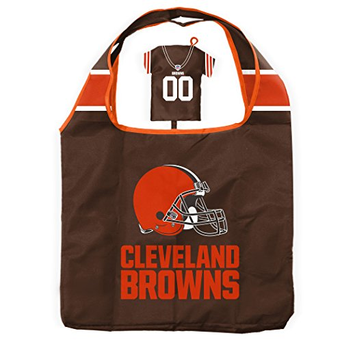 NFL Cleveland Browns Bag in Pouch