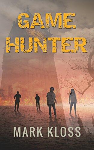 Game Hunter by Mark Kloss ebook deal