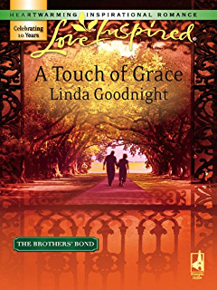 Ranchers refuge whisper falls book 1 kindle edition by linda a touch of grace the brothers bond book fandeluxe Document