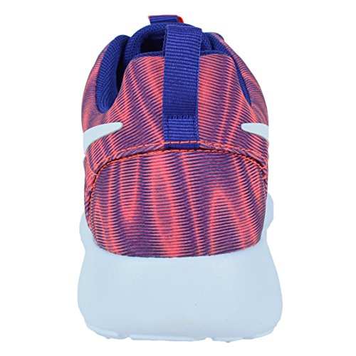 Nike Kvinna Roshe Run Gymnastikskor Totala Karmosin / Total Karmosin-harmoni-hyper