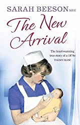 The New Arrival by Beeson, Sarah (2014) Paperback