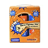 SafeSpace Germ Fighter Kit