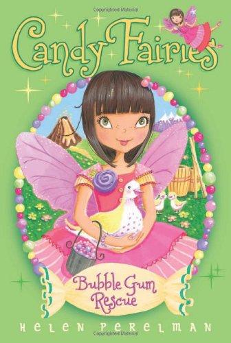 Bubble Gum Rescue (Candy -
