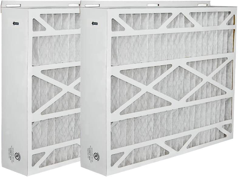 Tier1 17.5x27.5x5 Merv 13 Replacement for Trane FLR06069 BAYFTFR17M Air Filter 2 Pack