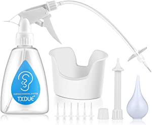 Ear Wax Removal Tool with FDA Certificate Sweepstakes