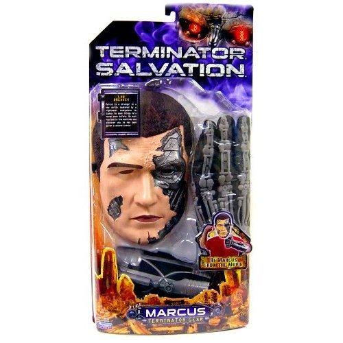 Terminator Salvation Marcus Terminator Gear by ()