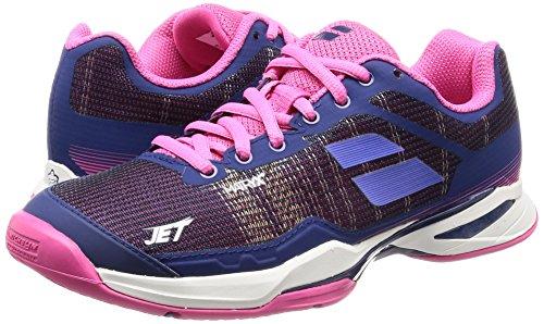 All Chaussures Court Tennis I Babolat Pour Femmes De Jet Mach Y1W1PAZwq