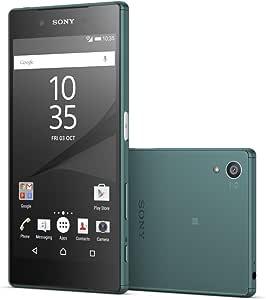 Sony Xperia Z5 E6653 32GB 4G/LTE International Version No Warranty (BLACK)