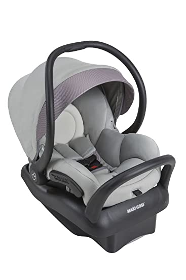 Amazon.com : Maxi-Cosi Mico Max 30 Infant Car Seat, Grey Gravel : Baby