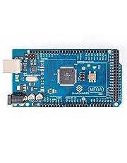 SunFounder Mega 2560 R3 ATmega2560-16AU Board (compatible with Arduino)