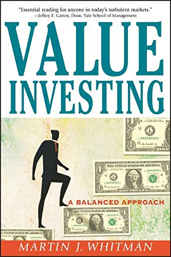 Value Investing: A Balanced Approach
