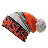 Apparelsales Women Winter Slouch Chunky Knitting Cap Hat Toboggan Cap