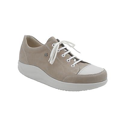 Finn Comfort Ikebukuro Womens Sandals, Taupe/Jasmin Equipe/Okapi, Size -  7.5: Amazon.co.uk: Shoes & Bags