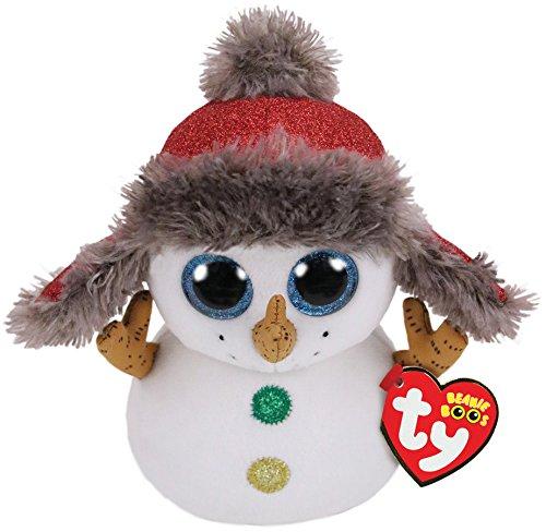 Ty Buttons - snowman Ty Buttons - snowman
