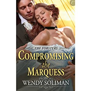 Compromising the Marquess Audiobook