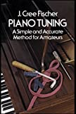 img - for Piano Tuning: A Simple Method for Amateurs book / textbook / text book