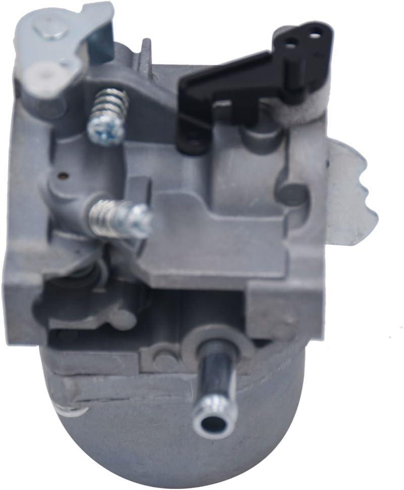 Carburetor for Briggs /& Stratton 799728 494392 499161 494502 498027 496592 Carburetor Replaces Engine