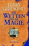 De ziel van het vuur (De Wetten van de Magie Book 5)