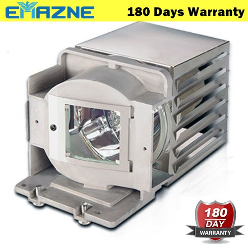 Emazne SP-LAMP-069 Professional Projector Replacement Compatible Lamp with Housing for InFocus IN114 InFocus IN114ST InFocus IN116 InFocus IN112