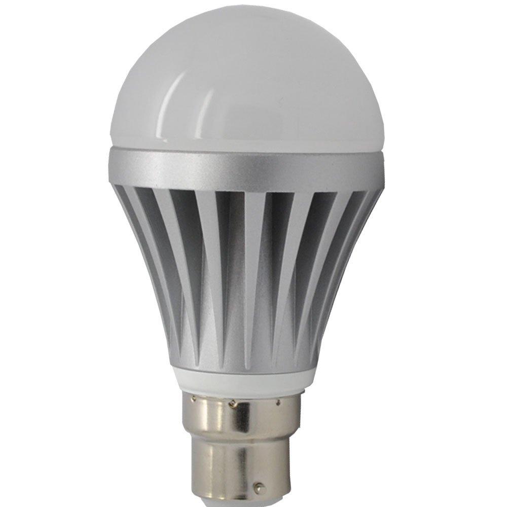 B22 Bayonet 7 W LED-Lampe (Samsung Chip), Tageslicht, Weiß, Super ...