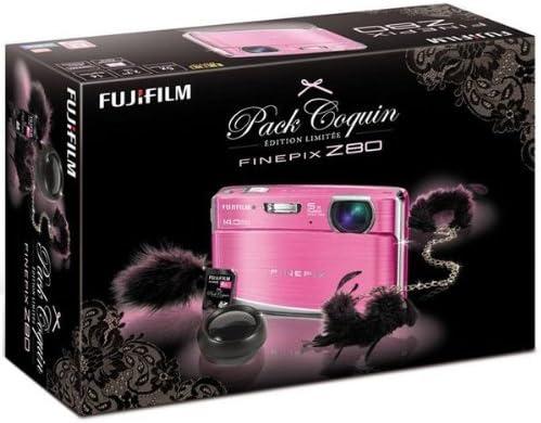 Fujifilm Pack Coquin FinePix Z80: Amazon.es: Electrónica