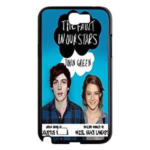 Samsung Galaxy Note 2 N7100 Phone Case The Fault In Our Stars CA2973601