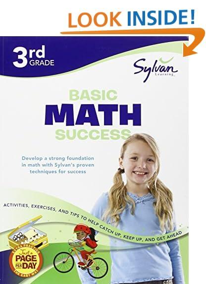 Best Math Books for 3rd Grade: Amazon.com