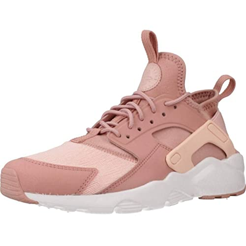 Nike Women s Air Huarache Run Ultra Se (Gs) Competition Shoes ... 8b49e80d9