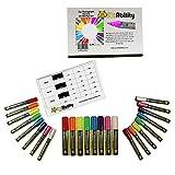 KitAbility Zig Illumigraph 24 Marker Variety Pack
