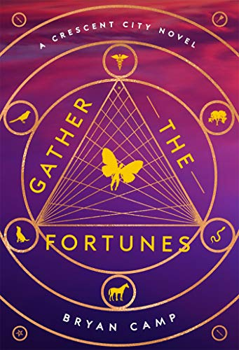 Image of Gather the Fortunes (A Crescent City Novel)