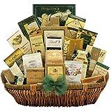 GreatArrivals Gift Baskets Gallant Holiday Affair: Gourmet Holiday Christmas Gift Basket, 4.54 Kilogram