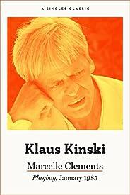 Klaus Kinski (Singles Classic)