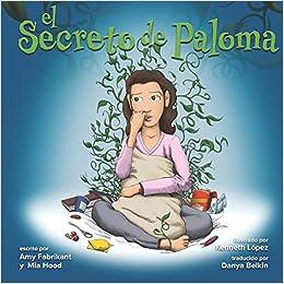 El Secreto De Paloma por Amy Fabrikant epub