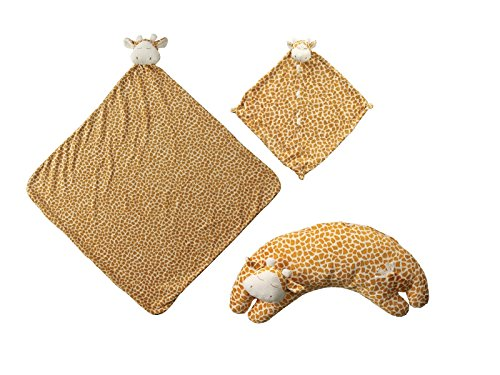 pcs gift set (Giraffe set) (Angel Dear Gift Set)