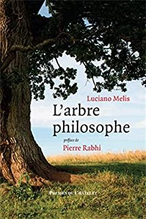 L'arbre philosophe, Melis, Luciano (Ed.)