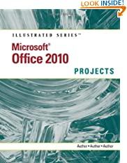 Microsoft Office 2010: Illustrated Projects (Paperback)