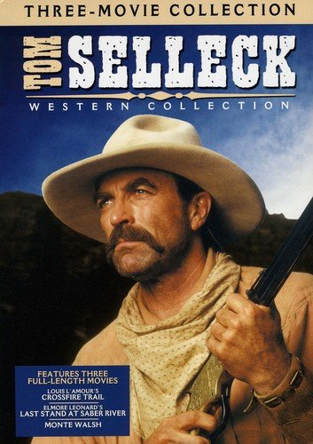 Tom Selleck...
