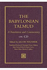 The Babylonian Talmud: A Translation and Commentary